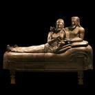 Apa, l'etrusco sbarca a Roma