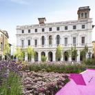 Bergamo si prepara a diventare un giardino grazie ai maestri del paesaggio