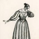 Antonio Morrocchesi, Lezioni di declamazione e d'arte teatrale, 1832, Collezione Museo Nazionale del Cinema | Courtesy of Museo Nazionale del Cinema, Torino