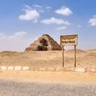 Saqqara. Gli scavi della missione congiunta del Museo Egizio e del Museo nazionale di antichità di Leiden - Conferenza
