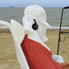 Martin Parr. Life's a beach