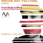 Media Art Festival I° Edizione