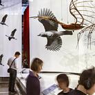 Le macchine di Leonardo in mostra a Londra