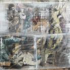 Jorge Pombo. Variazioni di Tintoretto