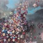 Massimiliano Alioto: l'enigma in un fiore