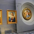 Agli Uffizi una nuova sala per il Tondo Doni e la Madonna del cardellino