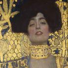 Gustav Klimt e l'oro della vita