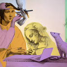 La donna moltiplicata - Evita Andújar | Vania Elettra Tam