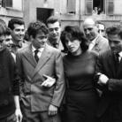 Magnifici quegli anni. Fotografie sul cinema di Rodrigo Pais dal 1958 al 1970