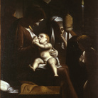 Madonna della candela