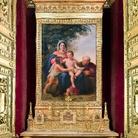 Restaurata la cappella-gioiello di Carlo Alberto