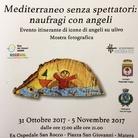 Mediterraneo senza spettatori: naufragi con angeli
