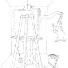 Alvise Bittente, Boogie-woogie, Illustrazione per il libro Teatri d'amore, Capitolo
