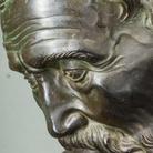 Il busto di Michelangelo di Daniele da Volterra ritrova l'antica bellezza grazie a un recente restauro