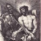 Le opere grafiche di Guido Reni, Rembrandt e van Dyck tra sacro e profano