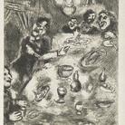 Marc Chagall. Le favole ed altre storie