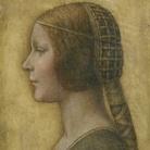 Falso o capolavoro? Leonardo da Vinci e il mistero della Bella Principessa