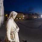 Dante 700. Un ritratto di Dante e i luoghi del poeta nelle fotografie di Massimo Sestini