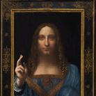 Il Salvator Mundi, un Leonardo a metà? Nuove ipotesi su un dipinto da Guinness