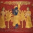 Krishna, il divino amante. Dipinti indiani del XVII-XIX secolo dalle collezioni del MAO