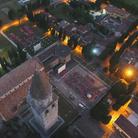 Cinema e archeologia sotto le stelle: al via l'Aquileia Film Festival