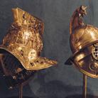 Gladiatores e Agone Sportivo. Armi e Armature dell'Impero Romano