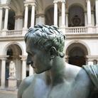 Completato il restauro del Napoleone di Canova