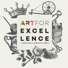 Art for Excellence 2018 - I Brand si mettono in Mostra