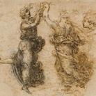 Leonardo e l'Uomo Vitruviano in mostra a Venezia