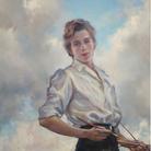 Elica Balla e l'arte in tempo di guerra. Una mostra alla Casa della Memoria e della Storia