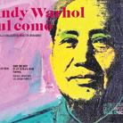 Andy Warhol sul comò. Opere dalla collezione di Rosetta Barabino