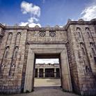 Il Tempio di Gerusalemme, realizzato per il film The Young Messiah uscito nel 2016 | Courtesy of Cinecittà si mostra