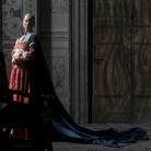 Dal filmIl Peccato. Il furore di Michelangelo | Foto: Andrea De Fusco | Courtesy of Andrei Konchalovsky Studios, Jean Vigo Italia e Rai Cinema 01 Distribution