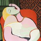 1932: l'Anno Erotico di Picasso
