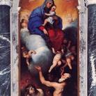 Madonna con Bambino e anime purganti