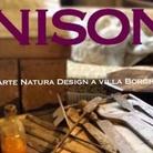 Unisono. Arte, Natura, Design a Villa Borghese
