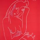 Camille Henrot. Luna di latte