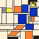 De Stijl in Drachten: Theo van Doesburg. Colour in Architecture