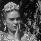 Leo Matiz, Frida Kahlo, 1941 | © Fondazione Leo Matiz