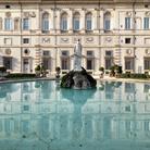 Damien Hirst e Guido Reni nel 2021 della Galleria Borghese