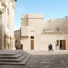 Apertura della Fondazione Biscozzi   Rimbaud a Lecce