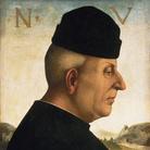 Ritratto di Niccolò Vitelli
