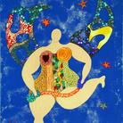 Da Renato Guttuso a Niki de Saint Phalle, l'universo dei tarocchi in mostra a Torino