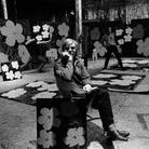 Ugo Mulas. Fotografare la Pop Art - Incontro