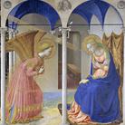 Beato Angelico, Annunciazione, 1435 circa, Tempera su tavola, Madrid, Museo del Prado