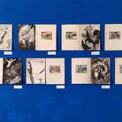 Il Boccaccio di Chagall
