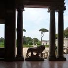 I leoni di Villa Medici, Roma | © Wikimedia Commons Photo by Warburg 2010