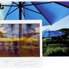 Ready Made: Christo attraverso Galimberti - 200 Polaroid per 200 postcard d'autore