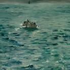 Édouard Manet, La Fuga di Rochefort, 1881 circa, Olio su tela, 72 x79 cm, Parigi, Musée d'Orsay | © René-Gabriel Ojéda / RMN-Réunion des Musées Nationaux/ distr. Alinari