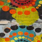 Judy Pfaff. Un universo di colori